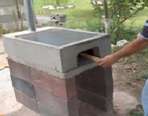 Sanitario seco ecologico ba o estufas para ahorro de le a - Fogones de lena ...